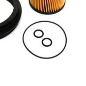 Mini Fuel Filter - Vaico 16146757196