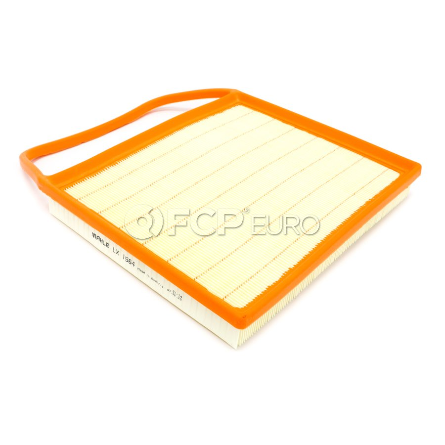 BMW Air Filter - Mahle 13717556961