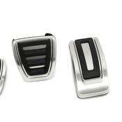 VW Manual Trans Pedal Set - Genuine VW 5G1064200