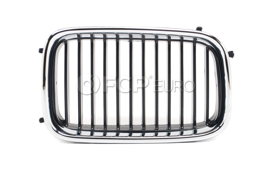 BMW Grille Assembly - Trucktec 51138122238
