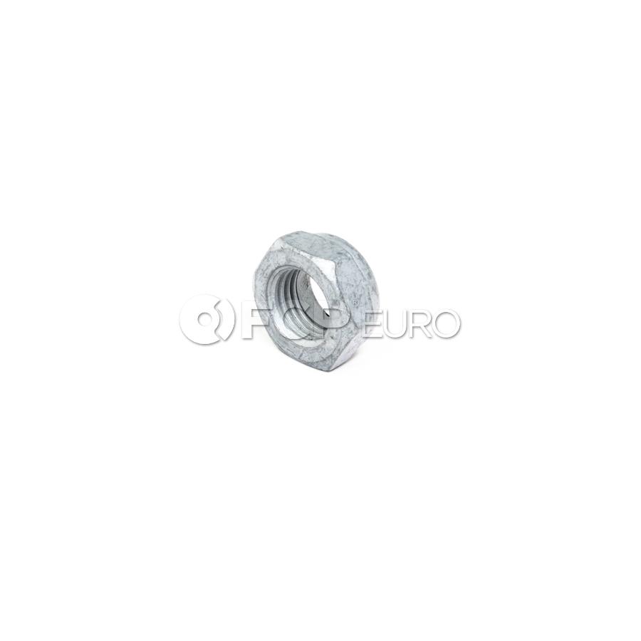 BMW Self-Locking Hex Nut - Genuine BMW 31106769443