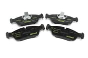 BMW Brake Pad Set - Textar 2328702