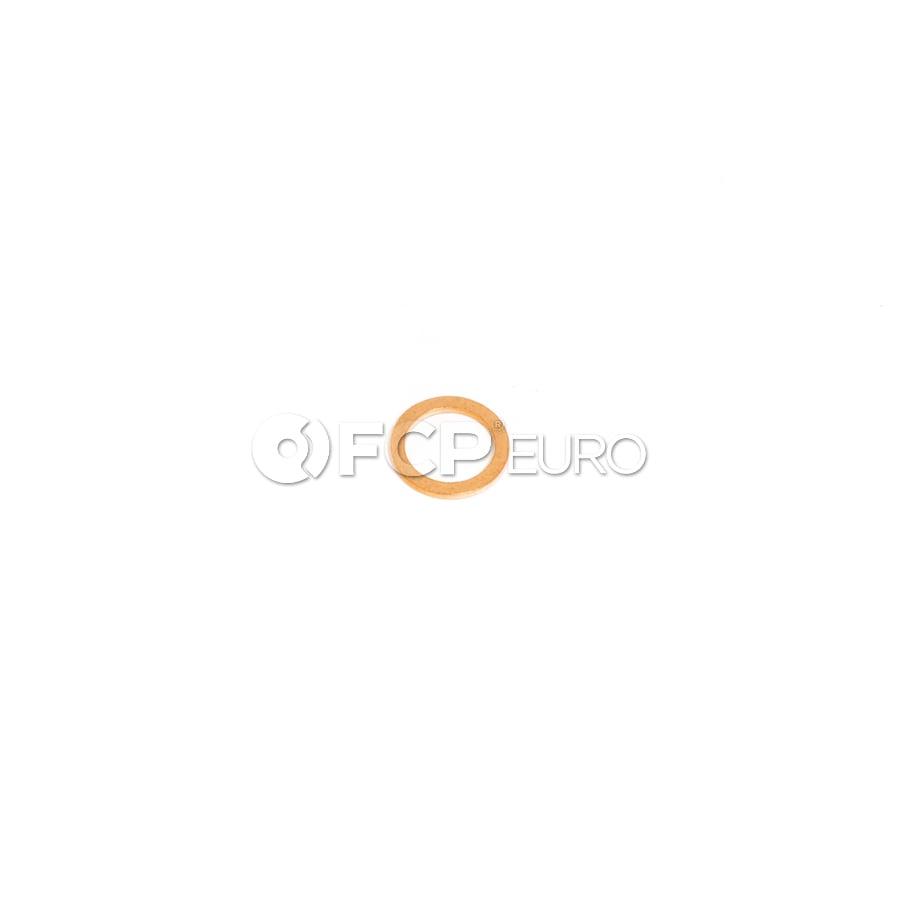 BMW Oil Drain Plug Gasket - Genuine BMW 07119963151