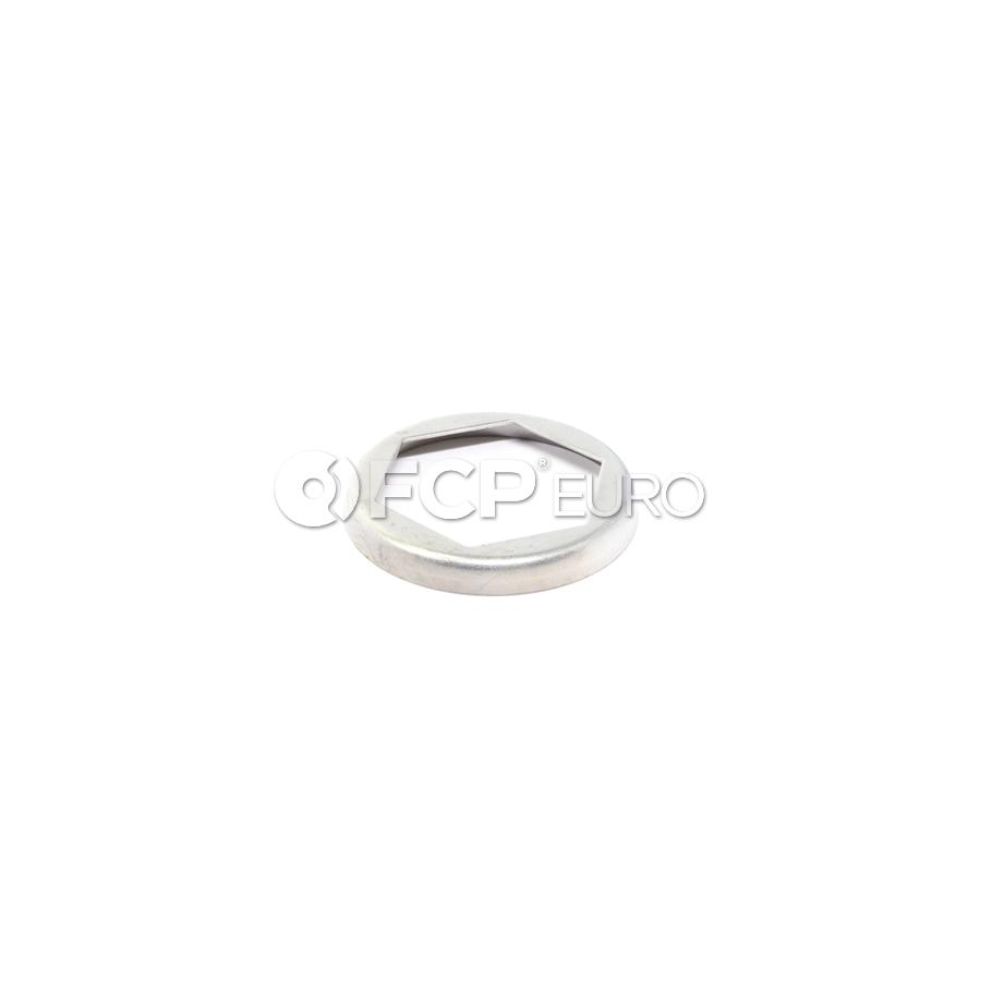 BMW Differential Pinion Shaft Nut Retainer - Genuine BMW 33121205138
