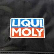 Oil Travel Case - Liqui Moly 5830
