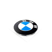 BMW Roundel Emblem - Genuine BMW 51141970248