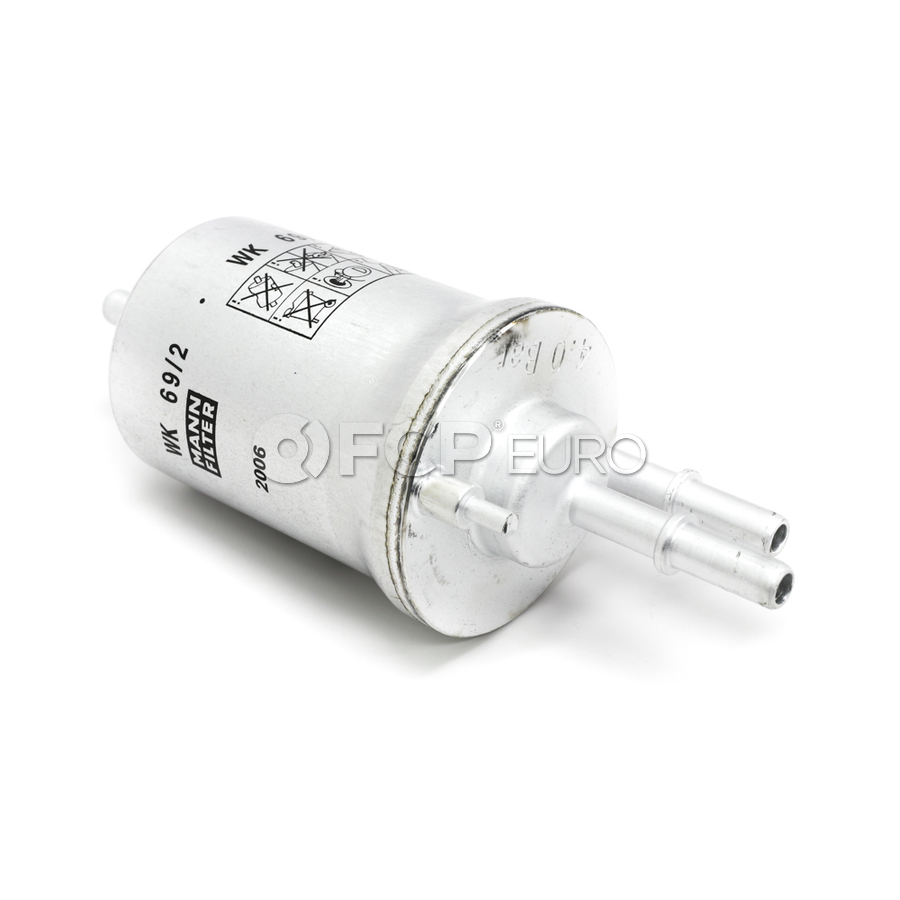 Audi VW Fuel Filter - Mann 6Q0201051J