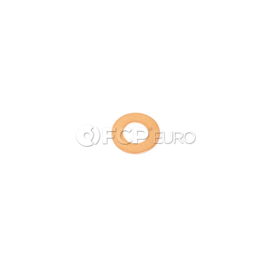 Mercedes Automatic Transmission Drain Plug Gasket - Febi 1402710060
