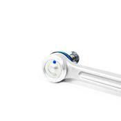 Porsche Steering Tie Rod End - Meyle 4160200000HD
