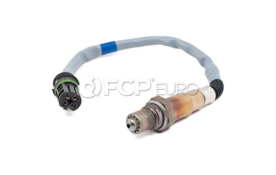 BMW Oxygen Sensor - Bosch 16864