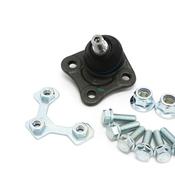 VW Ball Joint Kit - Meyle 1J0407365J