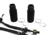BMW Tie Rod Assembly Kit - Meyle 3160304355KT