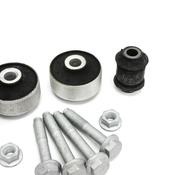 VW Control Arm Bushing Kit - Meyle HD KIT-8N0407181BKT2