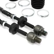 BMW Tie Rod Assembly Kit - Meyle 3160304339KT