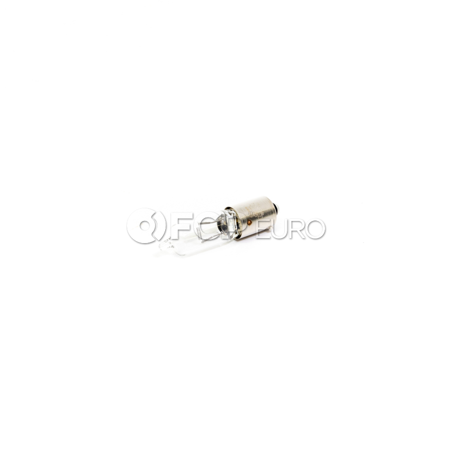 BMW Clear Light Bulb - Genuine BMW 63217160788