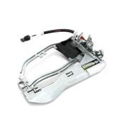 BMW Door Handle Carrier - Genuine BMW 51218243615