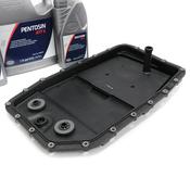 BMW GA6HP26Z Automatic Transmission Service Kit - 24117571227KT