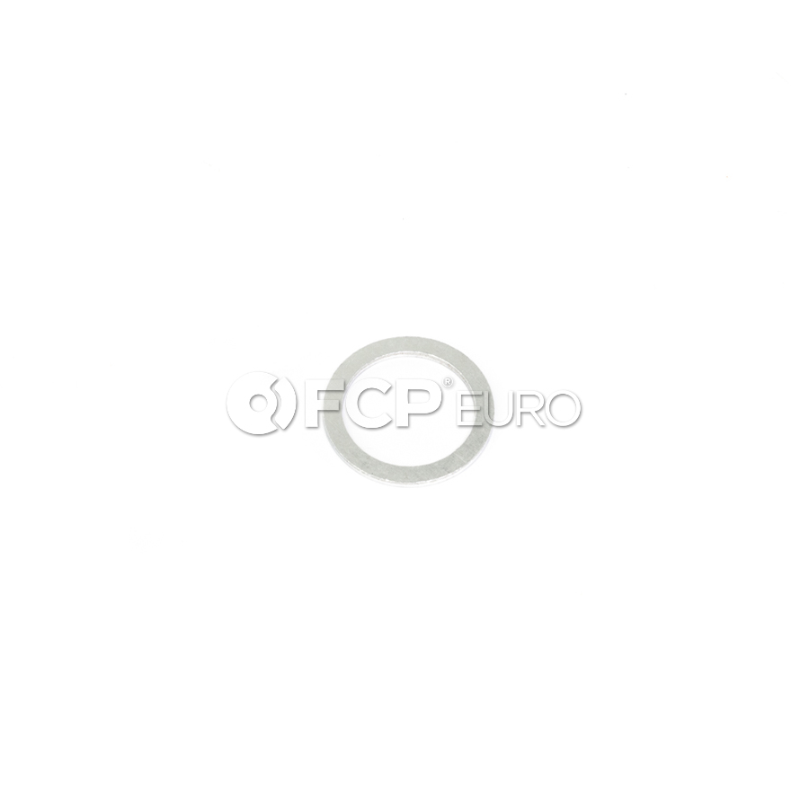 Oil Drain Plug Washer - Genuine Volvo 977751