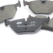 BMW Brake Pad Set - Jurid 34216778168