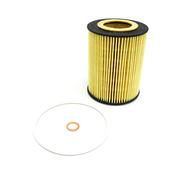 BMW Engine Oil Filter - Hengst 11427512300