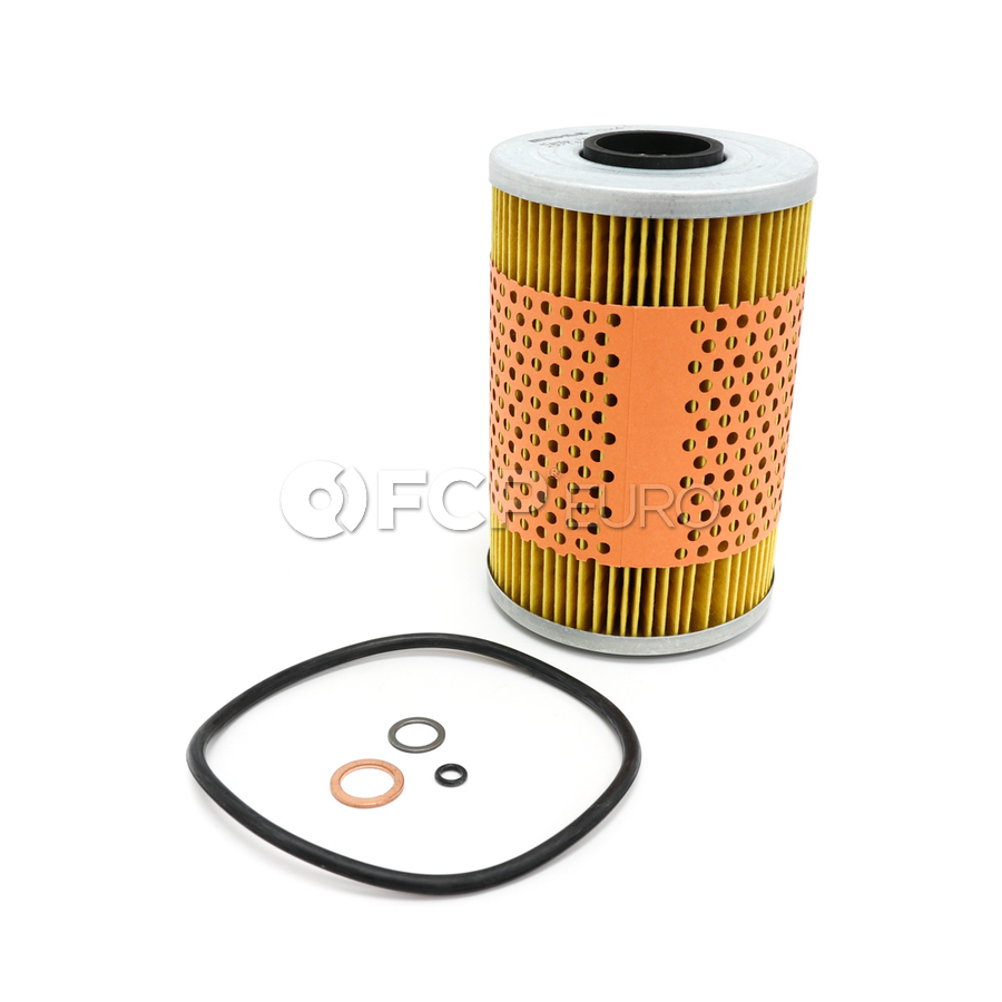 BMW Engine Oil Filter - Mahle OX41D