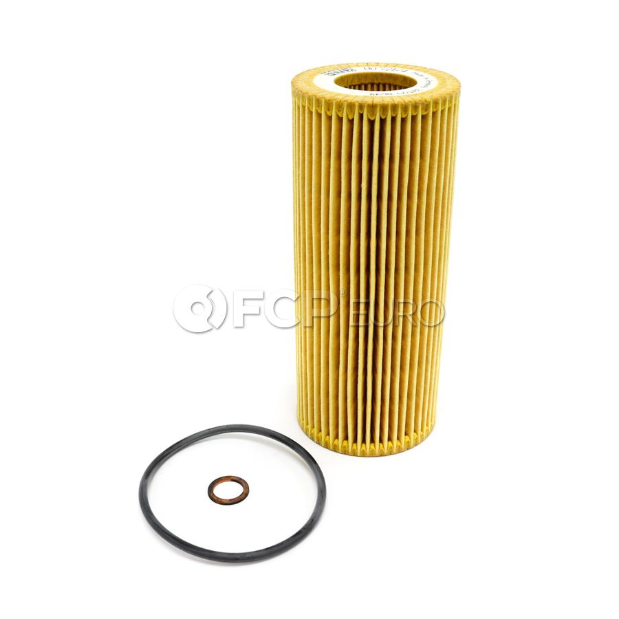 BMW Engine Oil Filter - Mann 11427788460