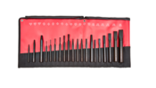 Punch & Chisel Kit (20pc) - Mayhew Steel Products 61020