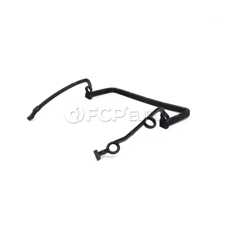 BMW Timing Cover Seal Strip (Cylinders 5-8) - Genuine BMW 11141741128