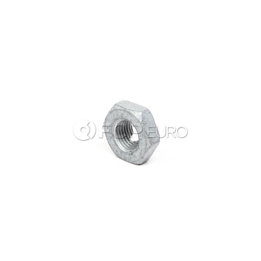 BMW Self-Locking Hex Nut (M14X1510 9) - Genuine BMW 31106768936