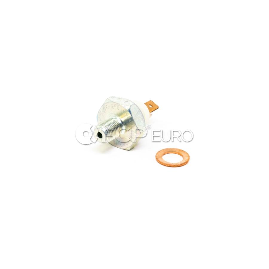 Audi VW Oil Pressure Switch - Bosch 0986344082