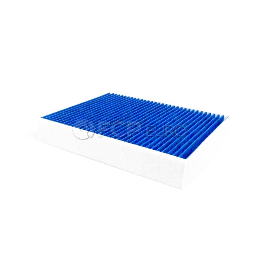 BMW Micronair Blue Cabin Air Filter - Corteco 64119237555
