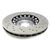 BMW Brake Disc - VNE 34112284809