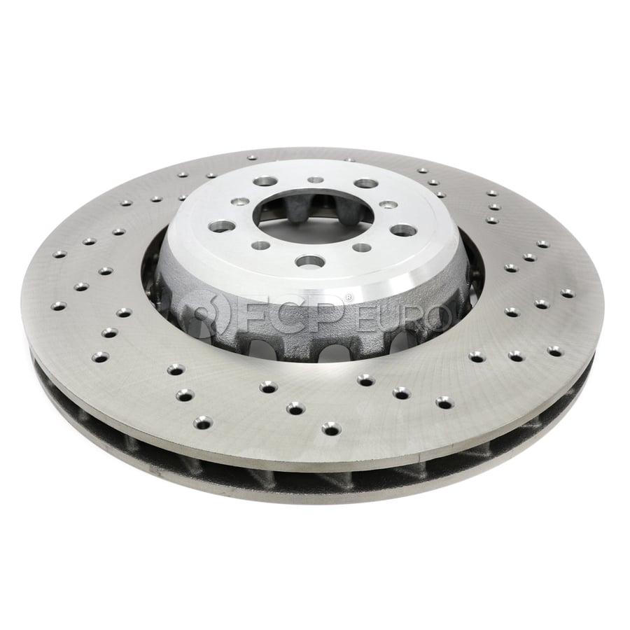 BMW Brake Disc - VNE 34112284810