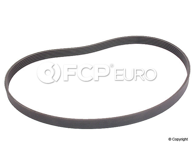 Mini VW Serpentine Belt - Contitech 6PK1033
