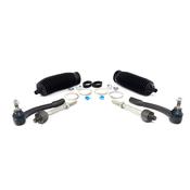 Volvo Tie Rod Kit - Meyle 5160305551KT