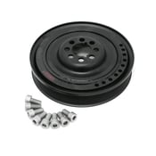 Audi Crankshaft Pulley Kit - Corteco 078105251RKT
