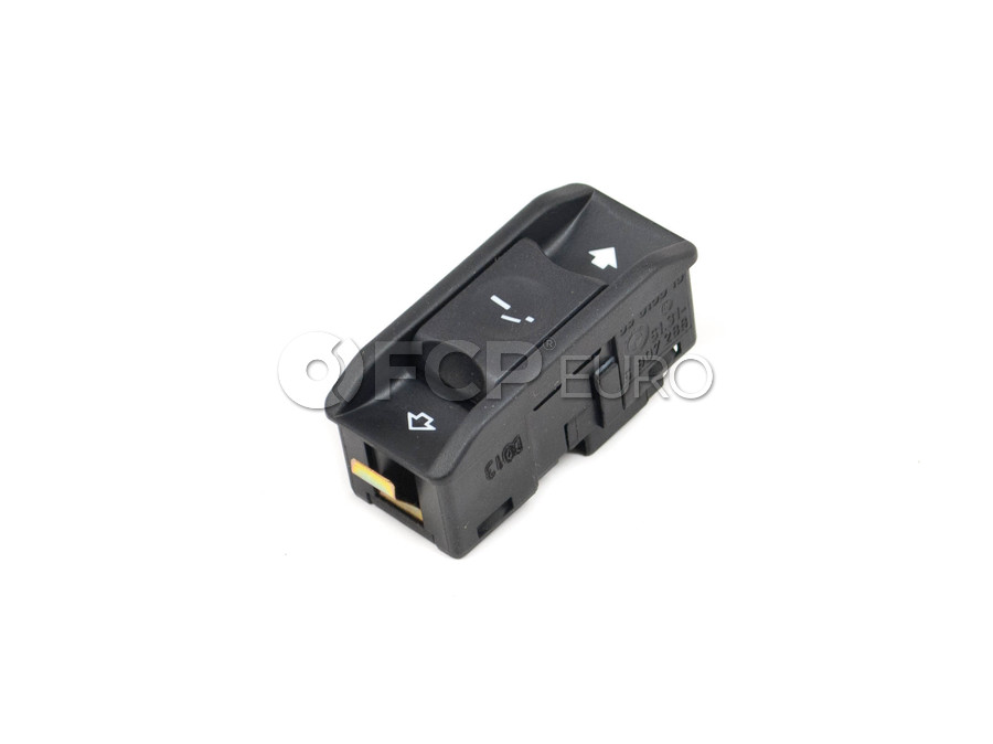 BMW Sunroof Switch - Genuine BMW 61316907288