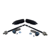 VW Tie Rod Kit - Meyle 1K0423810AKT7