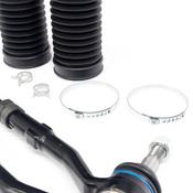 BMW Tie Rod Assembly Kit - Meyle 32106777479KT