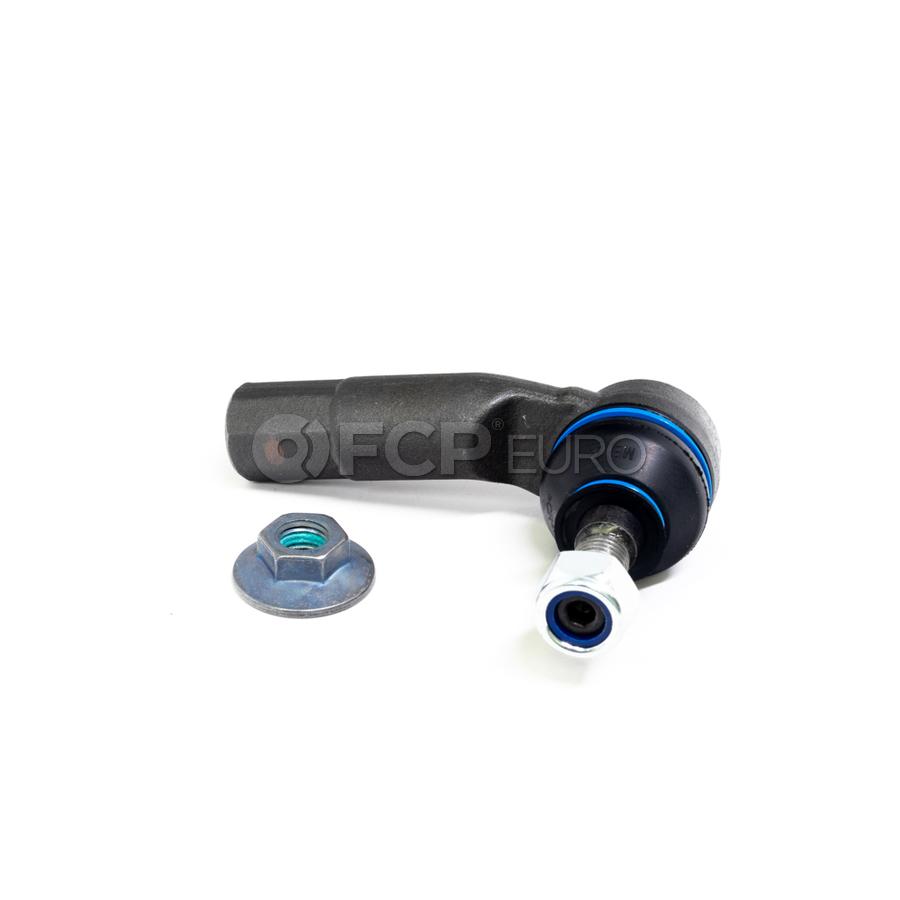 VW Tie Rod End - Meyle 1K0423811K