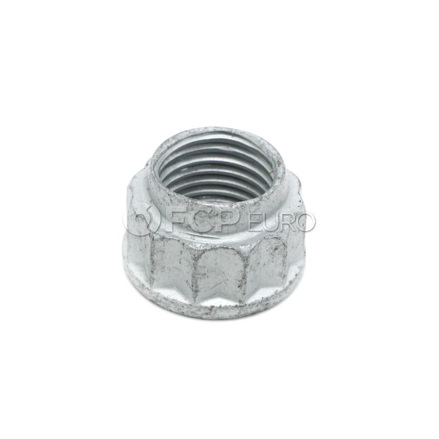 BMW Nut Self-Locking - Genuine BMW 34339806226