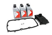 VW Auto Trans Filter Kit - OE Supplier KIT-0C8321371KT1