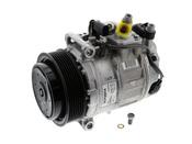 Porsche A/C Compressor - Denso 94812601103