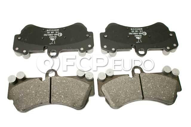 Porsche VW Brake Pad Set - ATE LD4992