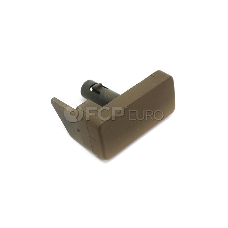 BMW Push Button (Beige) - Genuine BMW 51168170673