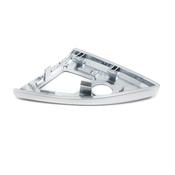 BMW Trim Lock Armrest Chrome - Genuine BMW 51169277348