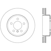 BMW Slotted Brake Disc - StopTech 126.34147SL