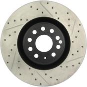 VW Brake Disc - StopTech 127.33112L