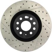 VW Brake Disc - StopTech 127.33112R
