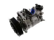 Audi A/C Compressor - Denso 8T0260805G